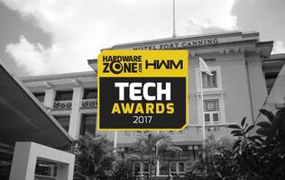 Tech Awards 2017 - Honoring the best in technology with 77 awards!