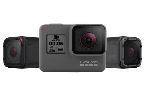 GoPro axes another 270 employees