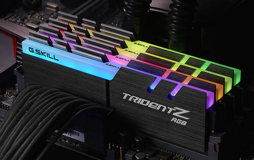 7 DDR4 RAM kits for your new Kaby Lake or Ryzen desktop