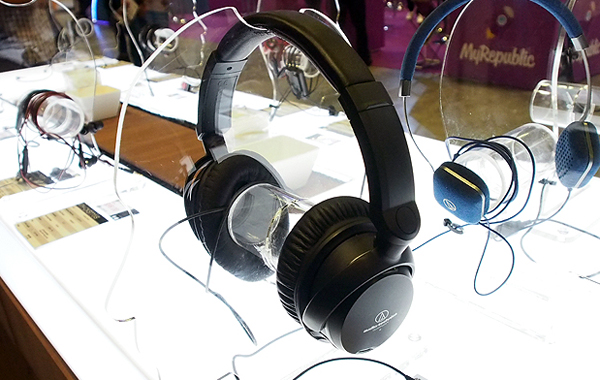 Headphones recommendations for IT Show 2017