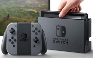 Nintendo doubles Switch console production to 16 million units for 2017