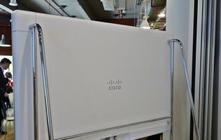 The Cisco Spark Board launches in Singapore, aims to take workplace collaboration to the next level