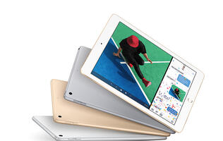 Why you might still get a refurb iPad Air 2 over the new iPad