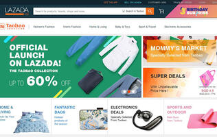 Lazada Singapore now offers an easier way to shop Taobao