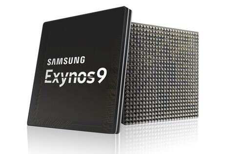 Qualcomm blocked Samsung from selling Exynos processors to other phone makers