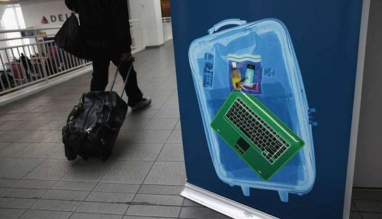 Plot to put bomb in iPad resulted in laptop plan on UK and US inbound flights