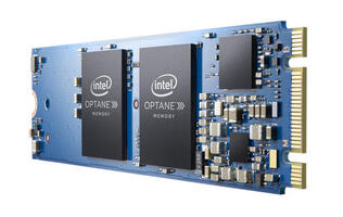Boost your hard drives with Intel's new Optane Memory