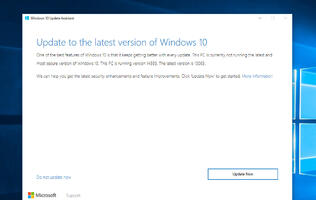 Microsoft confirms Windows 10 Creators Update to arrive on April 11