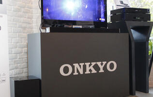 First looks: Onkyo's latest high resolution speakers and portable audio player