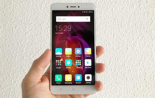 Xiaomi Redmi Note 4 review: You won't believe how much you get for S$259