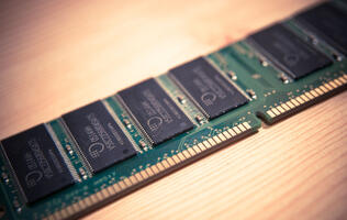 Next-generation DDR5 RAM will double memory bandwidth and density over DDR4