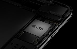 Apple is developing its own GPU for the iPhone and iPad