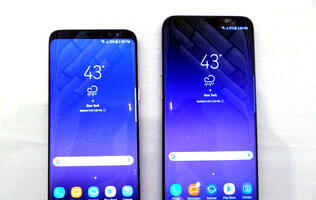 Here are the pre-order bonuses for Samsung Galaxy S8 and Galaxy S8+