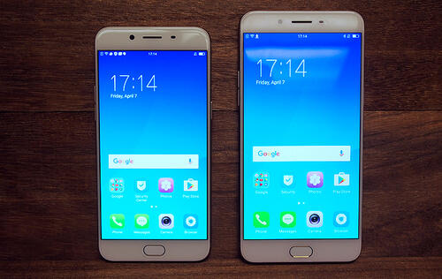Oppo R9s & R9s Plus smartphone review: Can they challenge the incumbents?