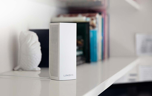Preview: Linksys Velop Wi-Fi Mesh Networking System