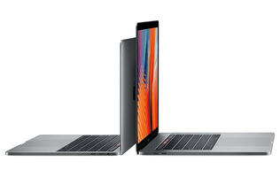 Shipments of Macs are up despite declining PC market