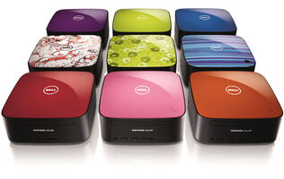 Dell Inspiron Zino HD - Little Pleasures