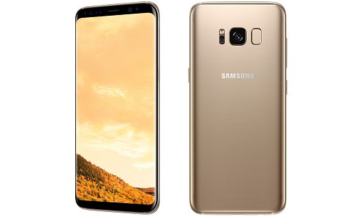 Samsung Galaxy S8 and S8+ telco price plan comparison
