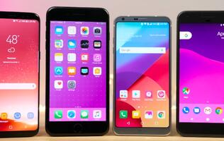 No way! iPhone 7 is still faster than the latest Android flagship smartphones