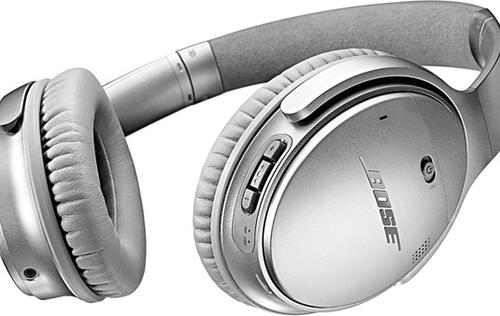 Bose's class-action lawsuit alleges that their headphones are spying on users