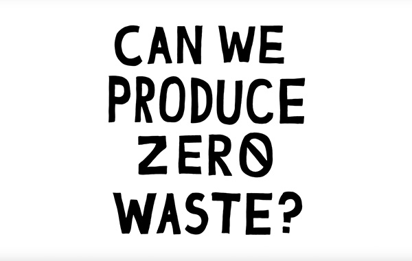 Ahead of Earth Day, Apple promises future products to be made from 100% recycled materials and to produce zero waste