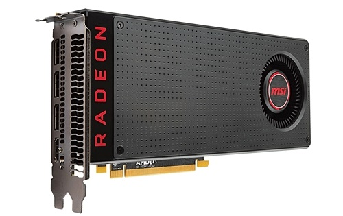 Here's the list of AMD Radeon RX 500 series graphics cards from add-on manufacturers!