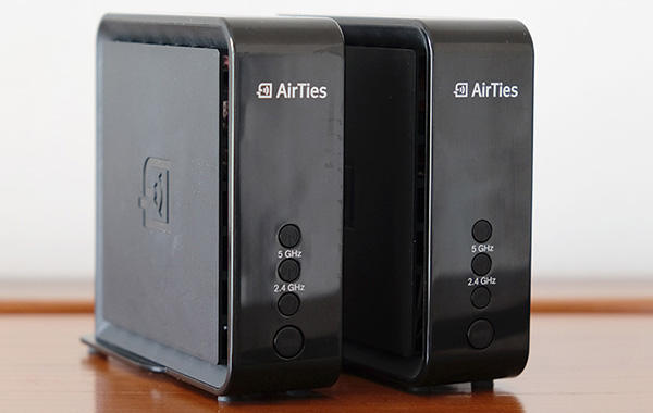 A feature on AirTies Air 4920 Wi-Fi Mesh System