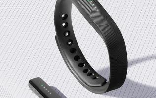 A Fitbit Flex 2 reportedly exploded on a woman's arm causing second-degree burns