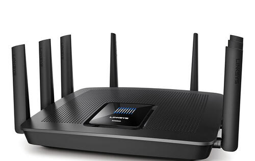 Researchers find 10 security vulnerabilities across 25 Linksys routers
