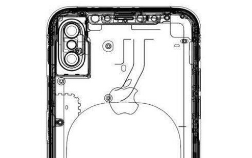 Here's the first looks at a purported iPhone 8 schematic
