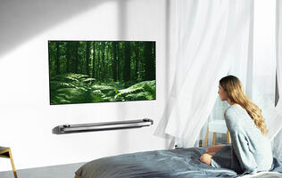 Why 2017 is the year for LG OLED TVs
