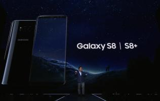 Galaxy S8+ with 6GB to be available in Hong Kong soon