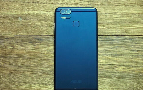 ASUS ZenFone Zoom S review: The first ZenFone with dual rear cameras