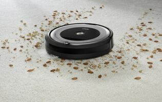 iRobot unveils two new vacuum cleaners with Wi-Fi connectivity