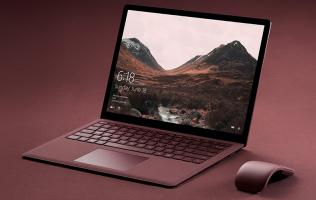 The Microsoft Surface Laptop is basically the Surface Book done right
