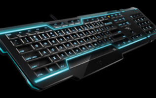Razer to Launch Tron Inspired Keyboard and Mouse