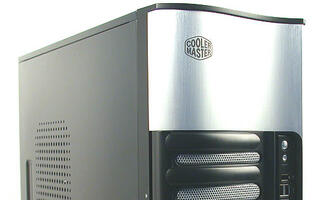 Cooler Master ITower 930 Casing