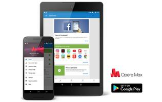 Opera Max 3.0 comes with new UI and helps you save more data on Facebook