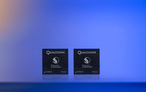 Qualcomm announces Snapdragon 660 and 630 mobile platforms