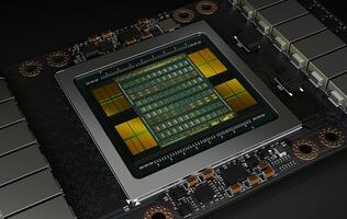 NVIDIA unveils Tesla V100 to target AI acceleration with crazy 5,120 CUDA-core based Volta GPU