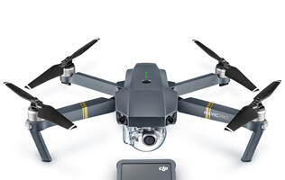Backing up your drone footage? Try the Fly Drive