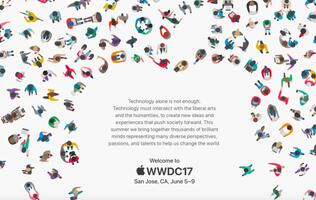 Apple may unveil new iPad and Echo Show rival at WWDC 2017