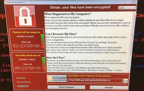What you need to know about WCry ransomware