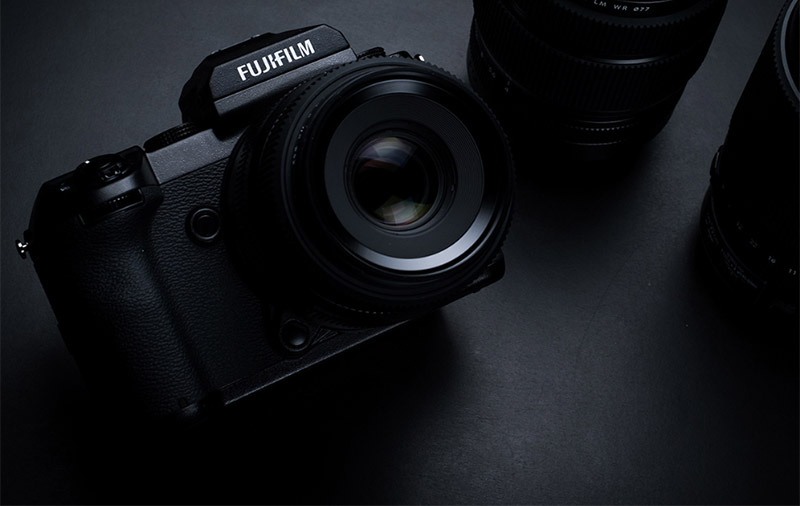 First impressions: Shooting with the Fujifilm GFX 50S medium format mirrorless camera