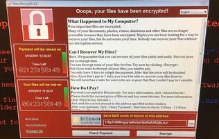 Digital fingerprints on WCry ransomware indicate North Korean origins