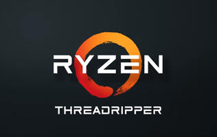 The 16-core AMD Ryzen CPU coming this summer is called the Threadripper