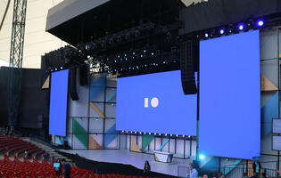 Google I/O 2017: Bringing AI to the masses