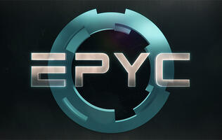 AMD is making a fresh play for a share of the data center market with its new EPYC server chips