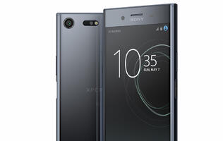 Sony Xperia XZ Premium pre-orders begin on 26th May