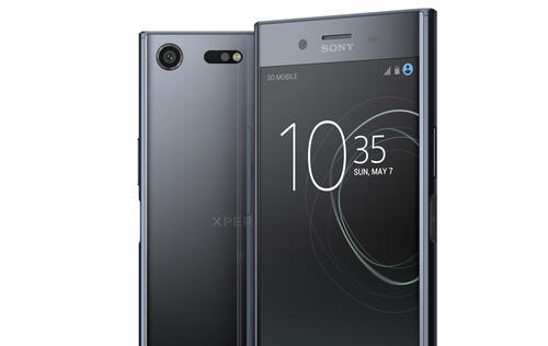 Sony Xperia XZ Premium and Xperia XA1 Ultra are now available!